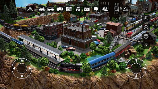 model railway easily screenshot 2