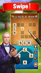 Word Holiday: Crossword & Design 2.5.0 screenshots 1