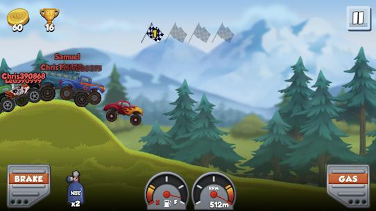 King of Climb – Hill Climber Offroad Monster truck 1
