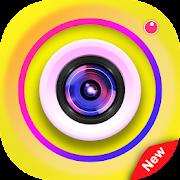 DSLR HD Camera : Blur Photo Effect