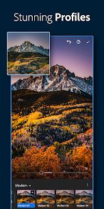 Adobe Lightroom Pro Apk Güncel 2021** 4