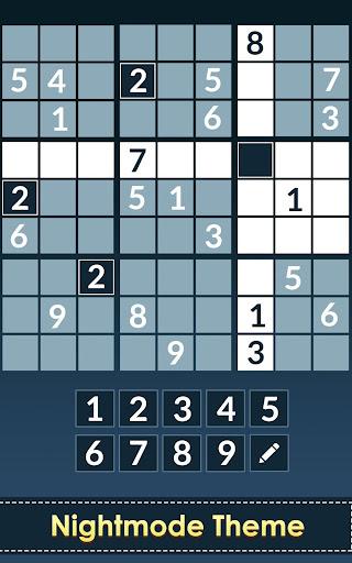 Sudoku Numbers Puzzle 4.7.71 screenshots 24