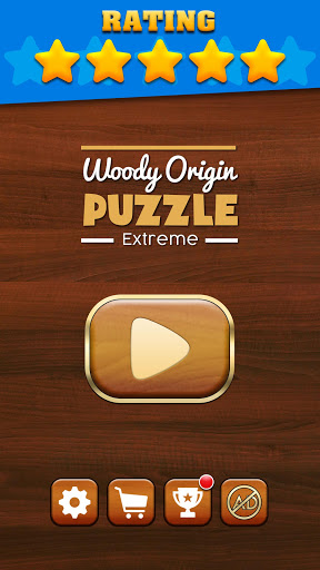 Woody Extreme: Wood Block Puzzle Games for free  screenshots 7