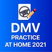 DMV Permit Test: Driver License Test 2021