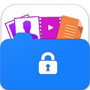 File locker - Hide any File, Image, Video, Audio