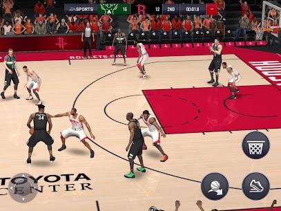 NBA LIVE Mobile Basketball APK Download 7