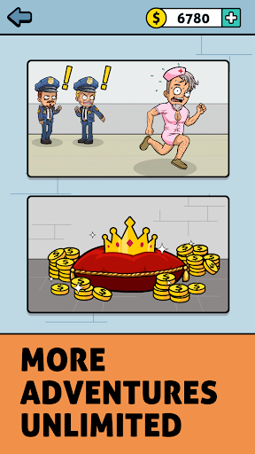Great Breakout - Funny Word Game  screenshots 8