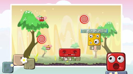 Monsterland. Junior vs Senior 1.1.0 screenshots 4