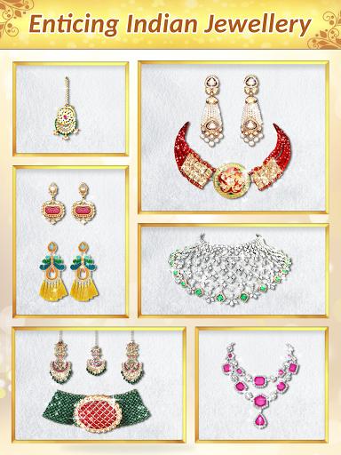 Indian Fashion Dressup Stylist  screenshots 14