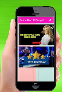 Celine Dion All Song Offline