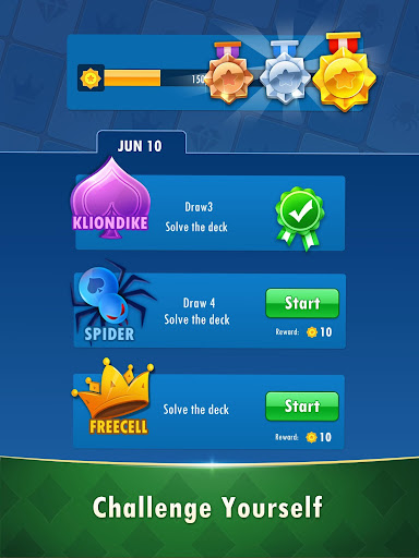 Solitaire Collection modavailable screenshots 14