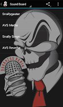 Darkness Radio screenshot thumbnail