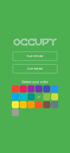 Occupy 1.0.1 screenshots 14