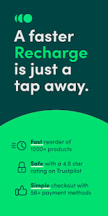 Recharge.com: Top up for gaming, shopping & more