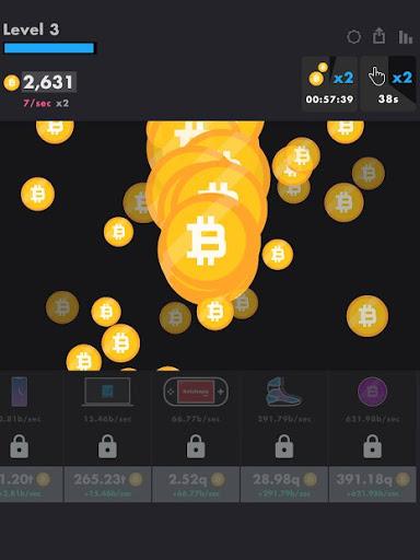 Bitcoin! 1.1.6.7 screenshots 8