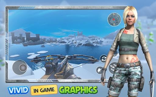 Rules Of Battle Royale - Free Games Fire 2.1.6 screenshots 2