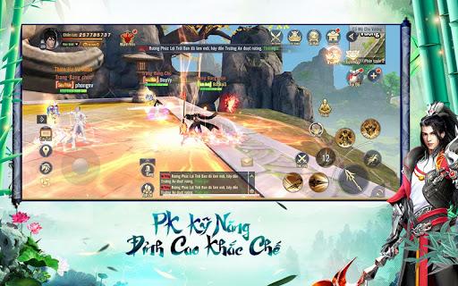Ngu1ea1o Kiu1ebfm 3D - Ngao Kiem 3D 1.6.3442 screenshots 8