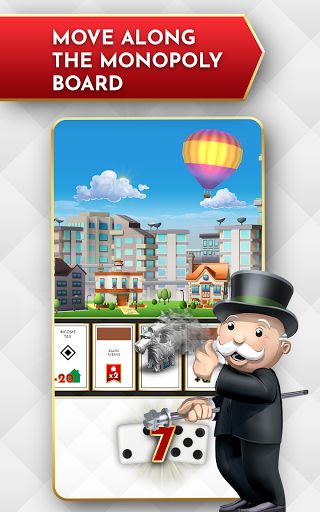 Monopoly Sudoku - Complete puzzles & own it all!  screenshots 15