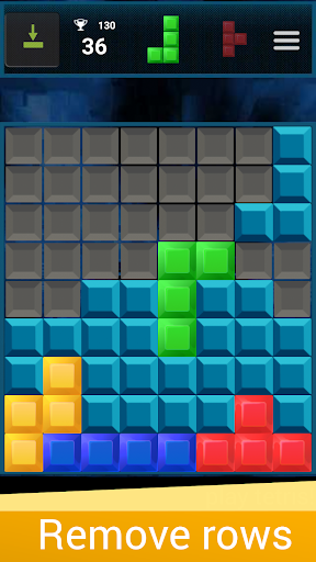 Quadrisu00ae - timeless puzzle 4.16 screenshots 8