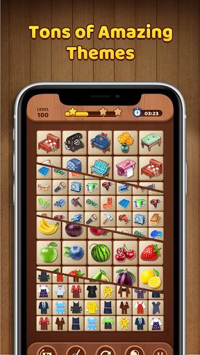 Tile Connect - Match Puzzle 1.0.4 screenshots 4