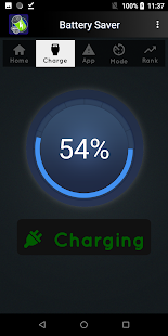 Battery Saver - Fast Charging