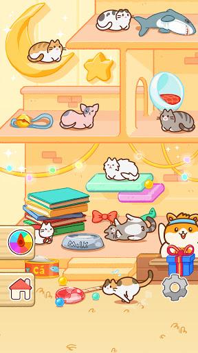 Kitten Hide Nu2019 Seek: Neko Seeking - Games For Cats 1.2.0 screenshots 5