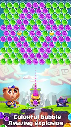 Bubble Shooter:Eliminate Magic  Puzzle Passのおすすめ画像5