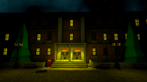 Grandpa and Granny 3: Death Hospital. Horror Game  screenshots 9