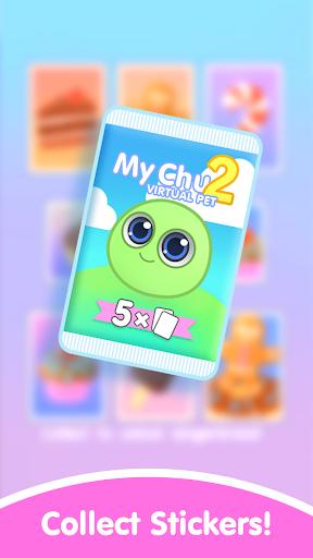 My Chu 2 - Virtual Pet  screenshots 7