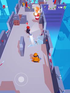 Stealth Master – Assassin Ninja Game Apk Mod + OBB/Data for Android. 7