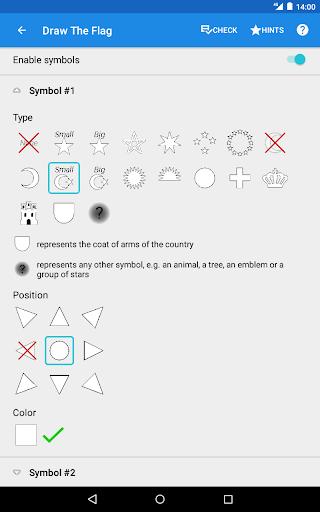 Draw The Flag  screenshots 12