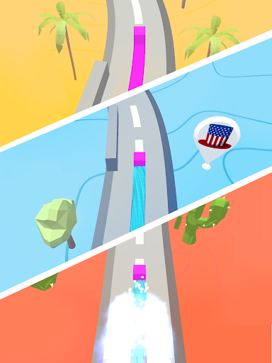 Color Adventure: Draw the Path modavailable screenshots 16