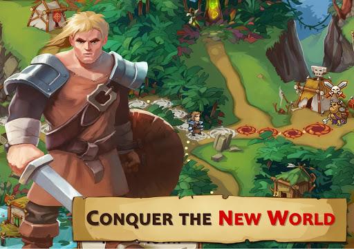 Braveland Heroes 1.58.9 screenshots 7