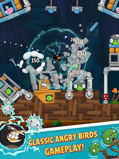 Angry Birds Classic  Screenshots 9