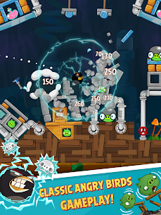 Angry Birds Classic 9