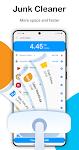screenshot of Clean Max - Super Cleaner - Booster - App Locker