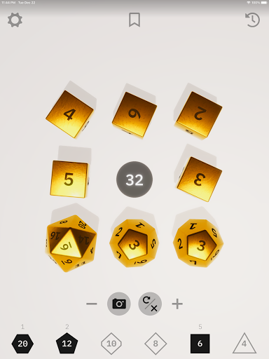 Mighty Dice 3.3.0 screenshots 13
