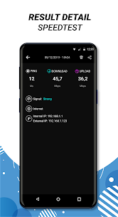 İnternet H z Testi H z Testi Wifi Apk Son S r m 2021 4