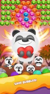 Bubble Shoot Puzzle – Jungle Pop Match Game APK 5
