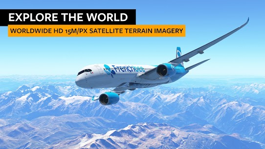Infinite Flight Apk İndir – Uçuş Simulatörü Hileli 2021** 3