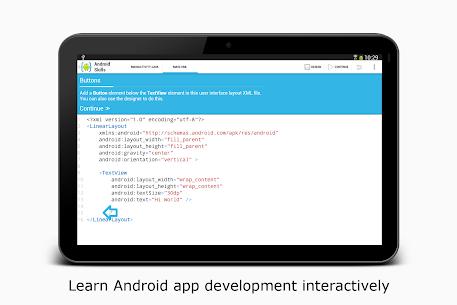 AIDE Mod Apk- IDE for Android Java C++ (Premium Unlocked) 4