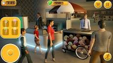 バーチャル 母 スーパーマーケット ショッピング モール ゲームのおすすめ画像1