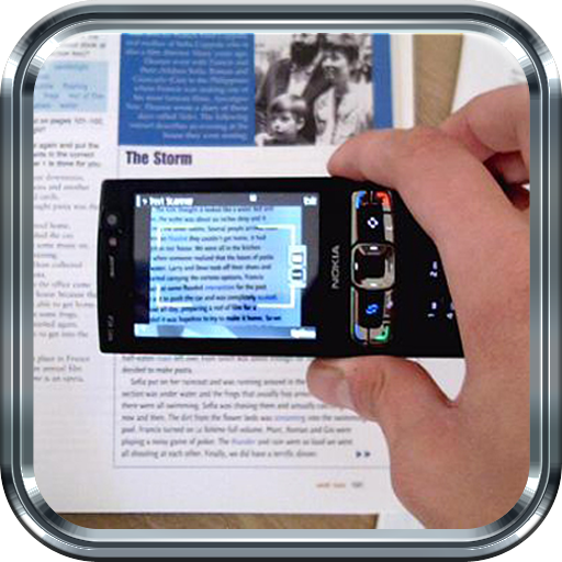 Scanner Para Celular Escaner De Documentos Apps En Google Play