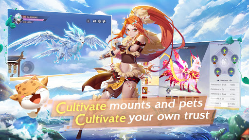 Goddess MUA  screenshots 9