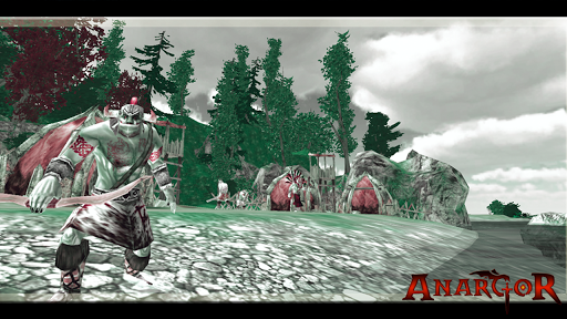 Anargor - 3D RPG FREE For PC Windows (7, 8, 10, 10X) & Mac Computer Image Number- 20
