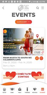 Plaza Las Américas & Plaza Del Caribe Mall App