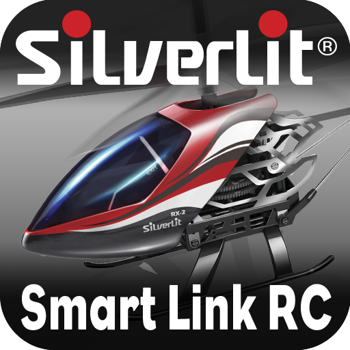 Silverlit Smart Link RC Sky Dr For PC Windows (7, 8, 10 and 10x) & Mac Computer