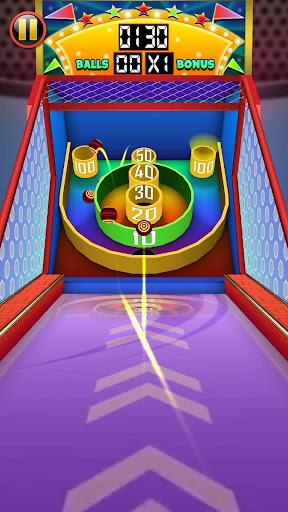 3D Roller Ball  screenshots 5