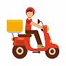 InBasket Delevery Boy app apk icon