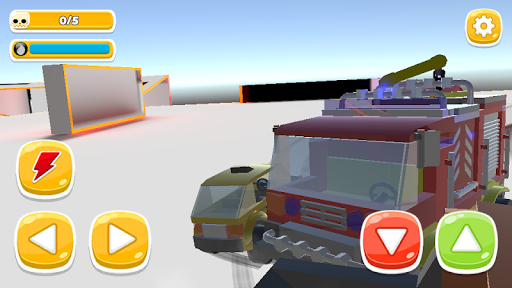Çılgın Yarış screenshot 5